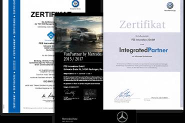 FES_Zertifikate